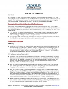 2014 CA Tax Planning Letter JPG only